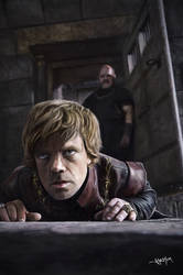 Tyrion in the Sky Cells