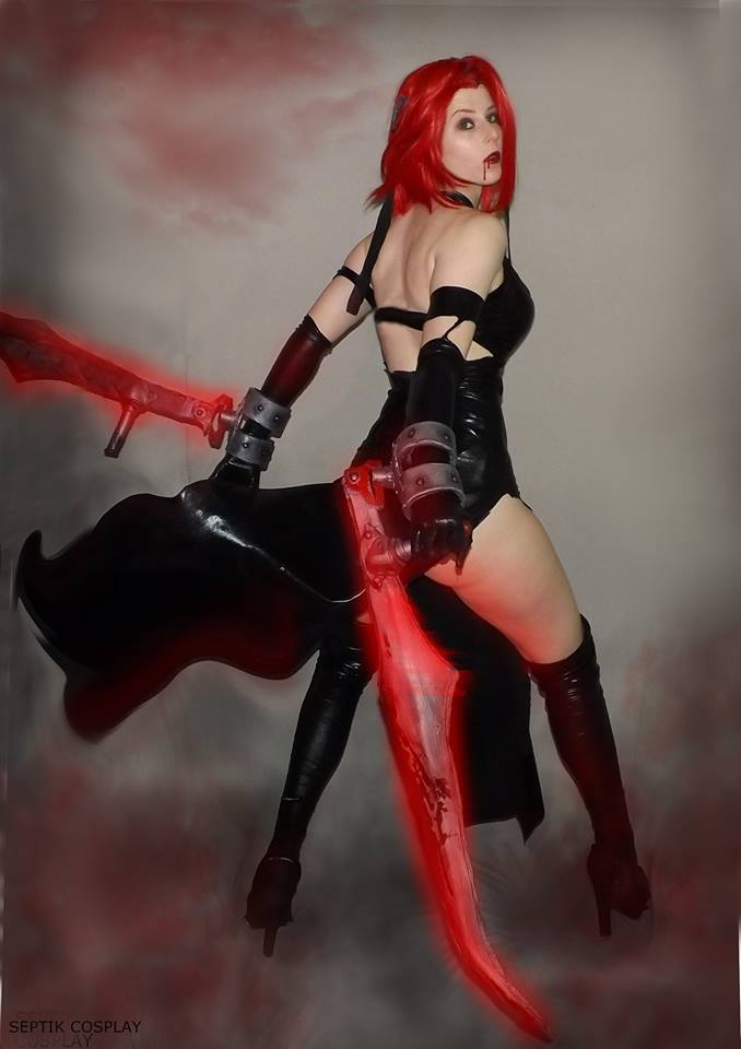 Bloodrayne 2 Ii By Annetseptik On Deviantart