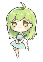 Chibi Doodle