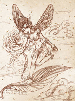 Seed Faerie