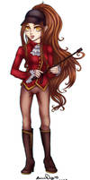 Commission for Lorako