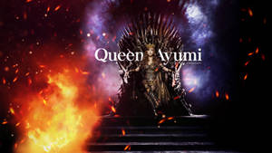 Ayu For The Throne by ayuppears