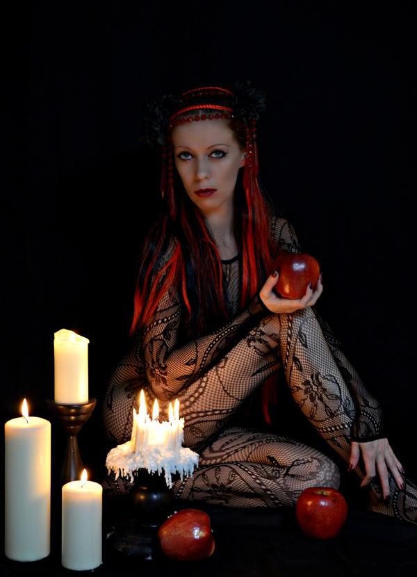 Lilith by IoannatheVixen