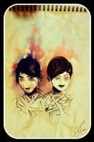 TWinS by MarchCoven