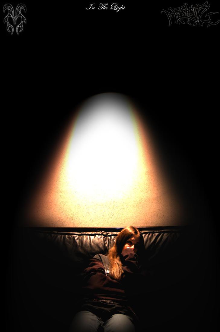 In The Light__::. by fleshcutz