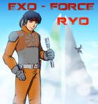 Exo-Force: Ryo