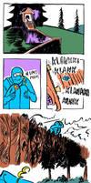 Ninjat vs. Luchadore: Escape