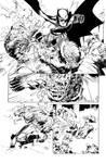 Batman One Page Four By Thegregcapullo