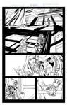 Astonishing X-Men 43 page 20 by David Yardin