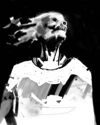 heroic bonehead by jampura