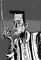 Jazzsmoker