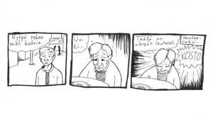 vihrea lautanen trilogia osa 1 by jampura