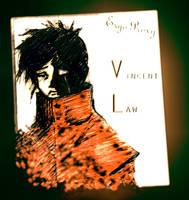 Vincent Law by jampura