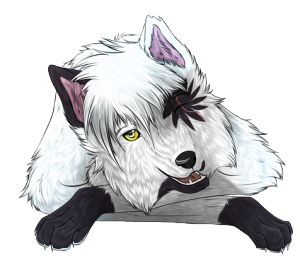 FangAlphaWolf's Profile Picture