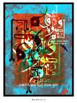 Spirit of Arabic Calligraphy