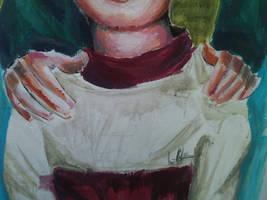 Detalle pintura
