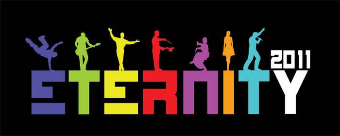 Eternity 2012 poster