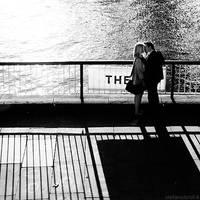 The kiss by stefanobroli