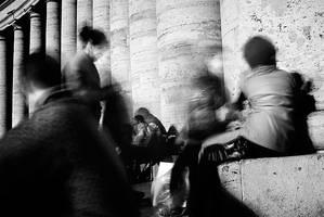 Passing Stories 6 by stefanobroli