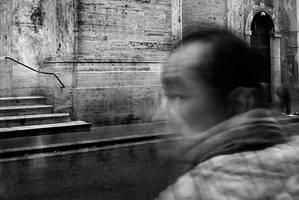 Passing Stories 8 by stefanobroli
