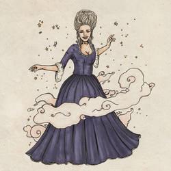 Cinderella by Bizula