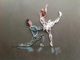 Ballet by chriskilue