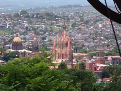 City View by chriskilue