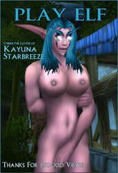 Play Elf by Kayuna-Starbreeze