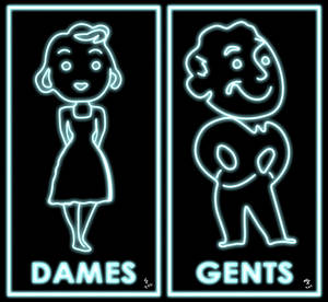 Dames and Gents