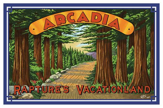 Arcadia Vacationland