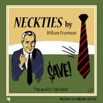 Necktie Sale