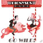 Dionysus Park Go Wild