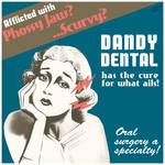Dandy Dental Cure
