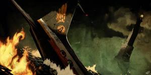 Apollo Air Wreck