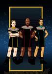 Star Trek : Skant Space Nine