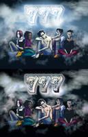 777 by ladyyatexel