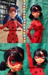 Repaint: Miraculous Ladybug