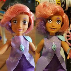 Glimmer Doll
