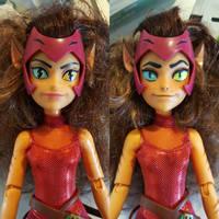 Catra Doll