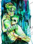 neon x by ladyyatexel