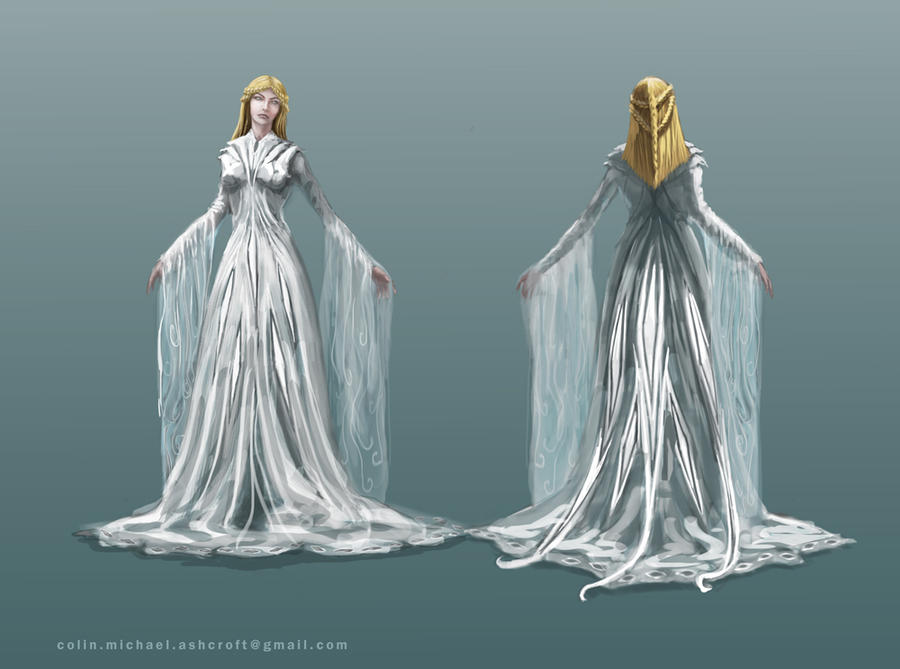 Costume Design Character Analysis : Fantasy costume by colin ashcroft on deviantart
