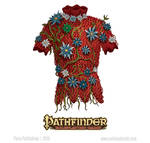 Pathfinder-Inner Sea Gods-Rosy Hauberk Armour