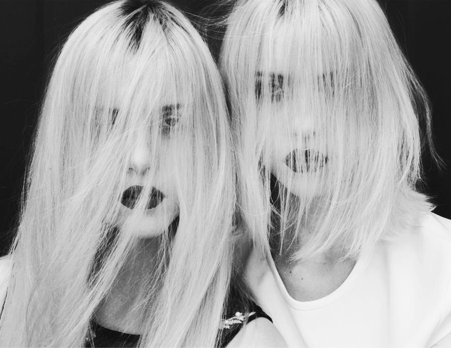 sisters ii. by Rinksy