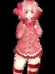 Moe Girl Pink
