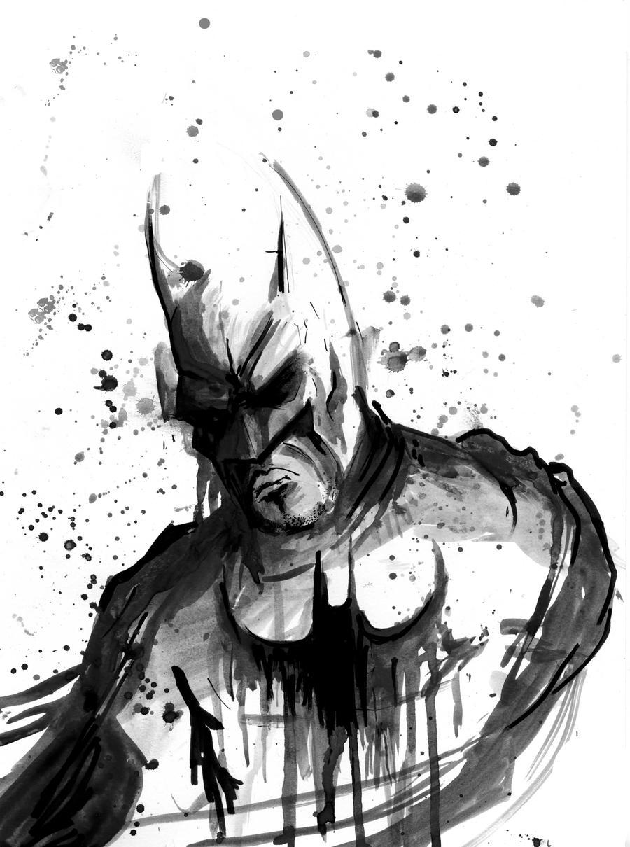 batman sketch by coreybrown batman sketch by coreybrown