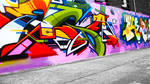 Graffiti Wallpaper 3