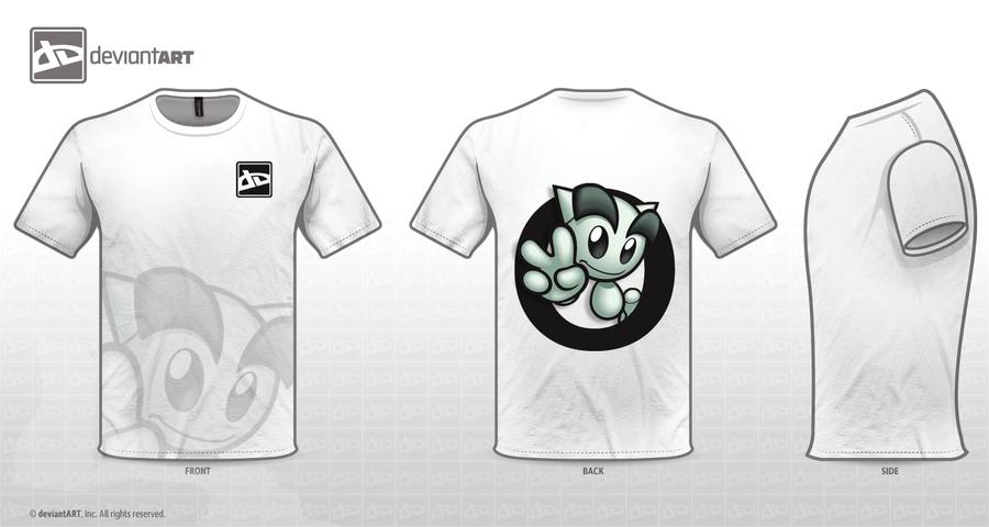 T-Shirt Design 3 by alekSparx