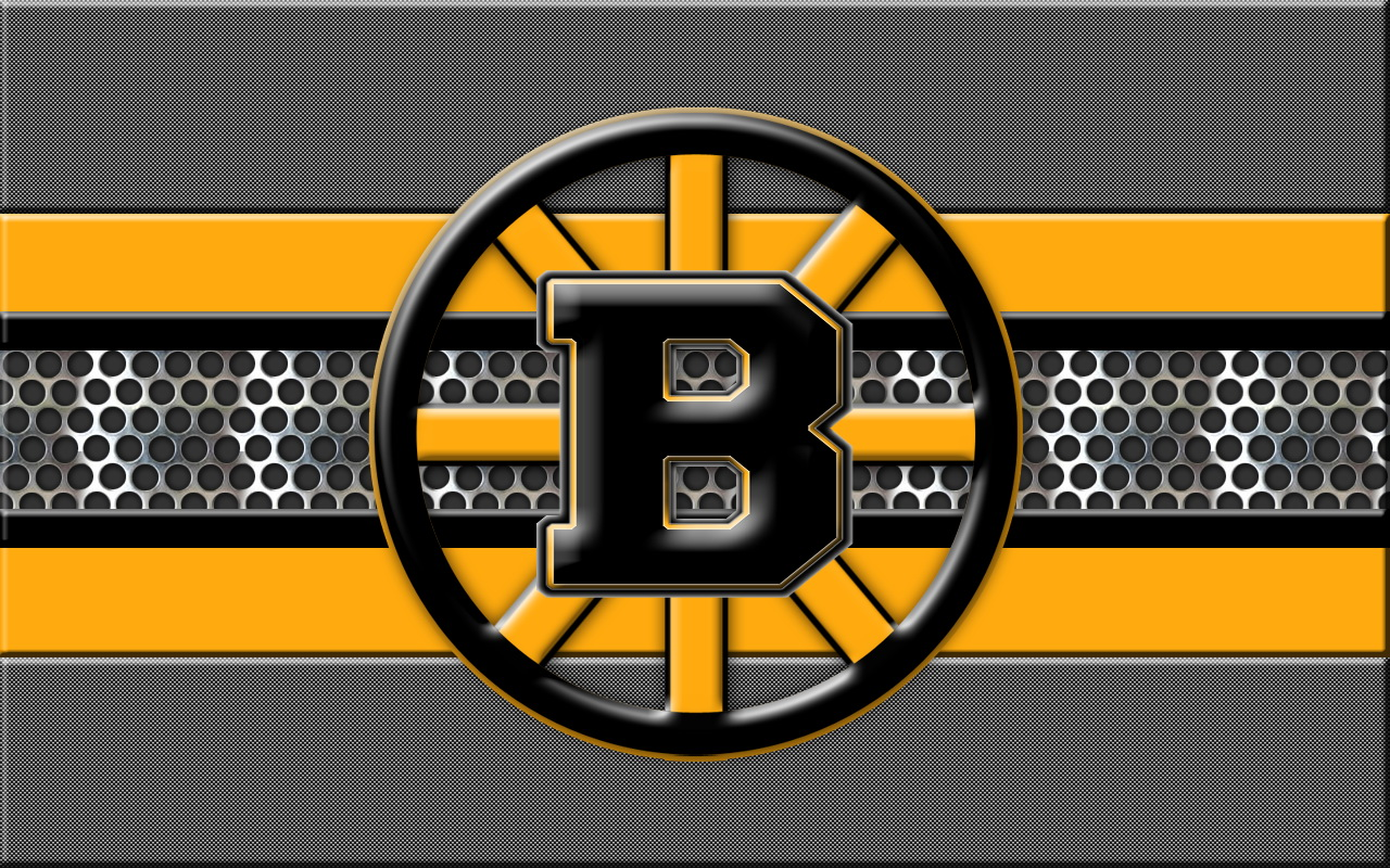 Boston Bruins wallpaper by schrockr on DeviantArt