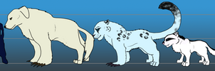 Water Tribe Carnivores