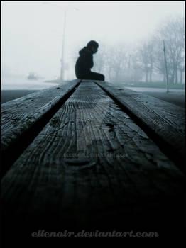 where i end...